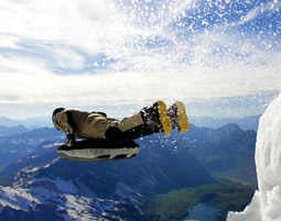 Airboarding-Kurs Airboard-Kurs - 3 Stunden