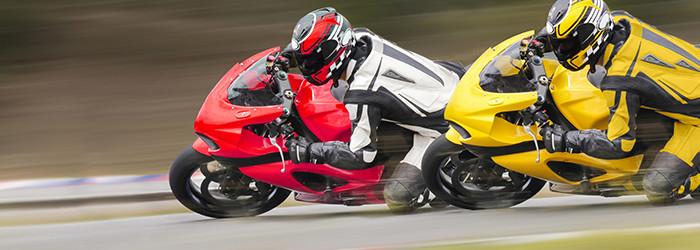Motorradtraining