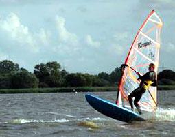 d-Windsurf-Kurs