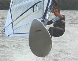 e-Windsurf-Kurs