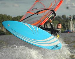 Windsurf Grundkurs - Duemmersee Lembruch Duemmersee - 2 Tage