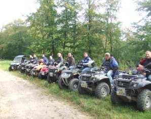 Quad Tour Löf