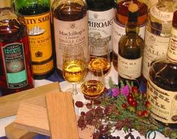 whisky-grillbuffett