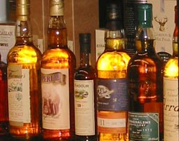 whiskytasting-grillen