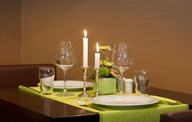 romantikwochenende-chemnitz-dinner