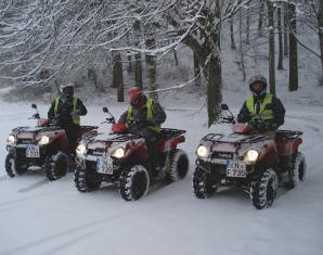Bodensee-winter-quad-tour