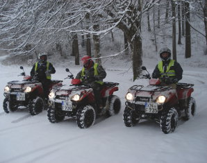Stockach-winter-quad-tour