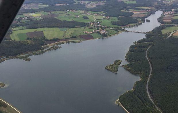 flugzeug-rundflug-greding-fliegen
