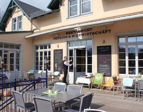 Kurzurlaub für Zwei - 2 ÜN Pillnitzer Elbblick