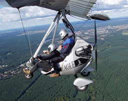 trike-fliegen