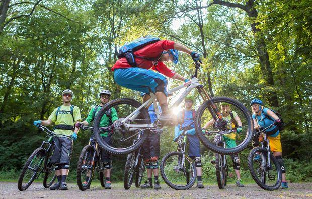 mountainbike-kurs-oberursel-springen
