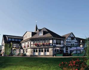 Kuschelwochende (Voyage d´Amour) Hotel Haus Hochstein - 4-Gänge-Menü