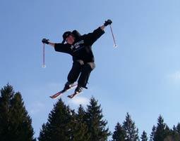 Skikurs - Feldberg 2 Tage
