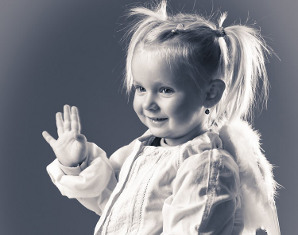 Kinder-Fotoshooting bis zu 6 Kinder, 1 Print, ca. 1,5 Stunden