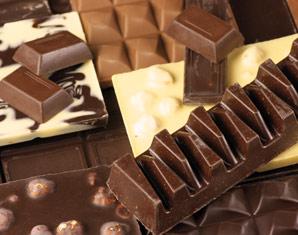 Wein und Schokolade - Luzern Seminar mit Verkostung