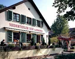 Zauberhafte Unterkünfte für Zwei  Schlossböckelheim Landhotel Niederthäler Hof