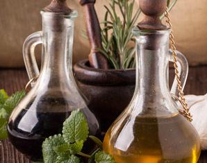 Ölverkostung von 10 Ölen mit Seminar & Mini-Kochkurs