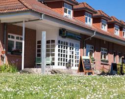 Zauberhafte Unterkünfte für Zwei  Mirow Hotel Seepromenade