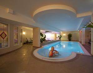 Bild Wellnesshotels - Wellnesshotel für pure Entspannung