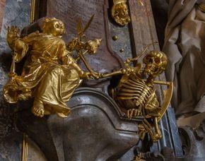 Stadt-Kult(o)ur - Mystisches München für Zwei Mystisches München für Zwei