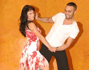 Lateinamerikanischer Tanz München