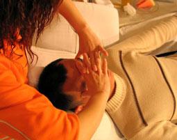 Shiatsu Massage Hamburg