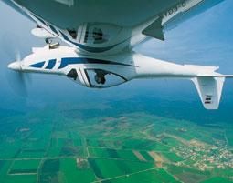 Kunstflug Grob 115 D Heist Grob 115 D - 30 Minuten