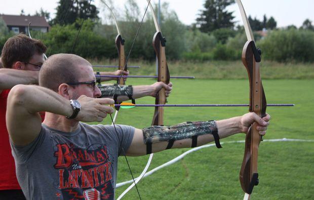 bogenschiessen-ingolstadt-training