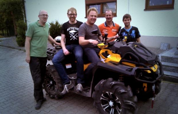 zeitlarn-quad-tour