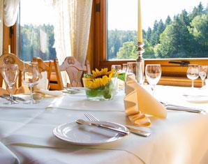 Candle Light Dinner Deluxe Unterreichenbach