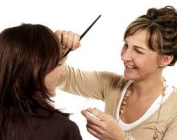 Make up-Beratung