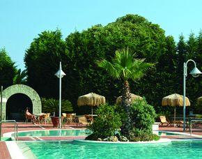 Bella Italia – 2 Übernachtungen Montespina Park Hotel