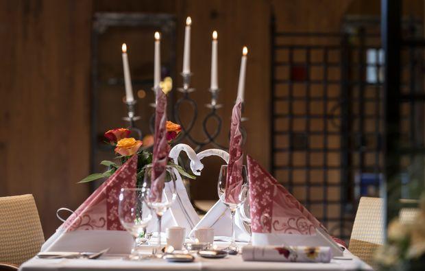 kuschelwochenende-wittenberg-dinner