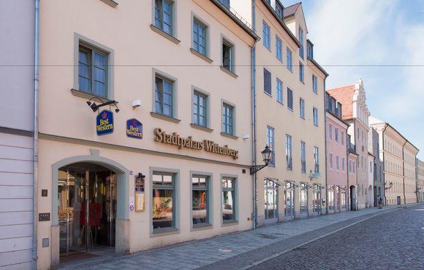 kuschelwochenende-wittenberg-hotel