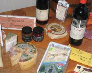 Bild Käseseminar - Genuss und Kreativität leben beim Käseseminar!