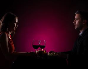 Bild Dinner in the Dark - Dinner in the Dark – Verschenke kulinarische Highlights