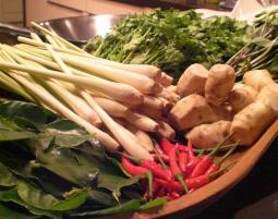 Thai Kochkurs   Hamburg Thai Küche - Verschiedene Gerichte, inkl. Getränke