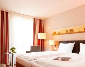 2 Tage nur wir 2 – 2 Übernachtungen Ameron Hotel Flora