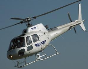 Hubschrauber-Rundflug Egelsbach