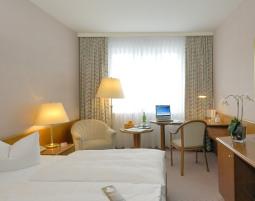 Städtetrips Radisson Blu Hotel Cottbus
