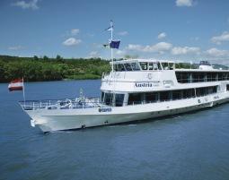 Genuss am Fluss 3-Gänge-Menü