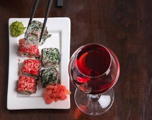 Sushi Restaurants Düsseldorf