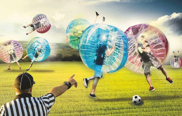 bubble-football-muenchen-fussball
