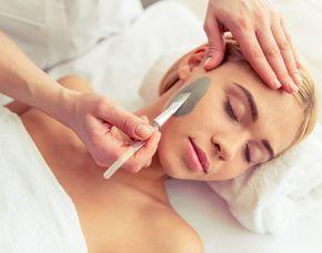 Anti-Aging-Gesichtsbehandlung Anti-Aging