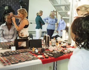 Make-Up-Party_München bis 4 Personen