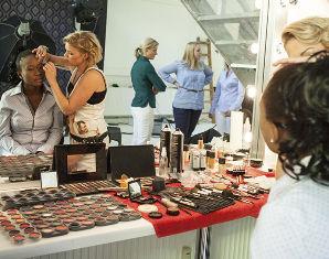 Make-Up-Party_München bis 4 Personen