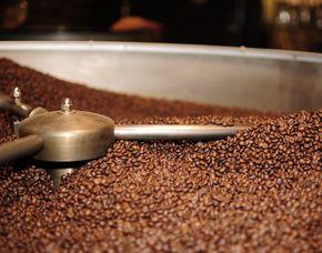 Kaffee-Verkostung für Zwei mit Verkostung & Röstereiführung