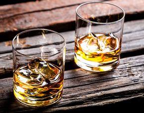 Die Welt der Whiskies - München von 10 Sorten Whisky