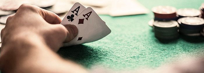 Poker-Strategie