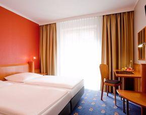 Kurzurlaub Steigenberger Hotel Stadt Hamburg